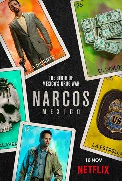 Нарко: Мексика (2018)