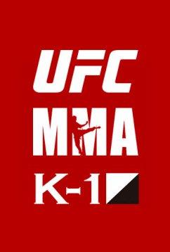 UFC / MMA / BOX / K-1 (2019)
