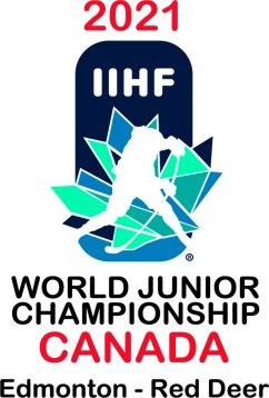 Молодежный чемпионат мира по хоккею 2021 (2021)