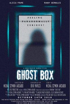 Призрачная коробка (2018)